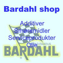 Bardahl Shop
