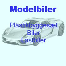 Modelbiler