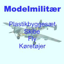 Modelmilitær