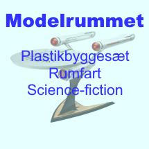Modelrummet