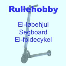 Rullehobby