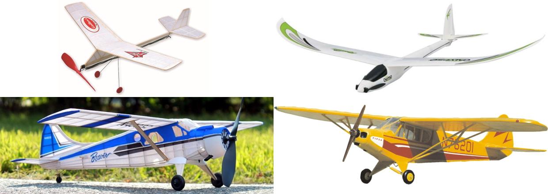 Modelflyvning